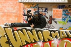 X-Spot Paintball Bottrop