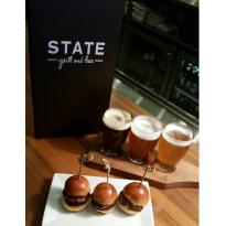 STATE Grill and Bar