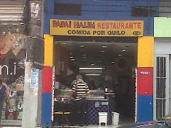 Papai Halim Lanches Arabes