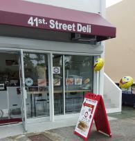 41st Street Deli