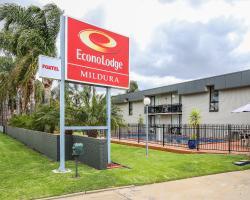 Econo Lodge Mildura