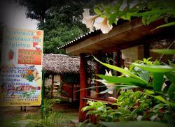 Sigiri Nirwana Restaurant