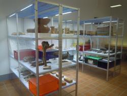 Musée Départemental Alexandre-Franconie