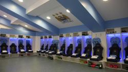 Manchester City Football Club Stadium Tur