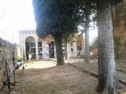 Ermita Romanica de Sant Andreu de la Manresana
