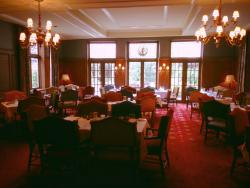 Wisconsin Room at the American Club