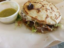 La Mexicana Restaurante