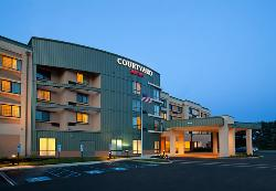 Courtyard Mt. Holly Westampton