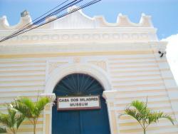 Casa dos Milagres Museum