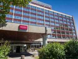Mercure Strasbourg Palais des Congres