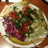Onur Kebab House