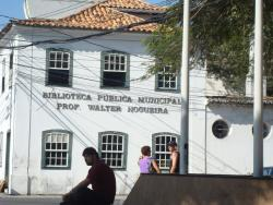 Cabo Frio Historic Center