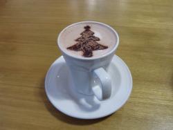 Rouken Glen Garden Centre Coffee Shop