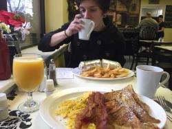 Sophia's Cafe
