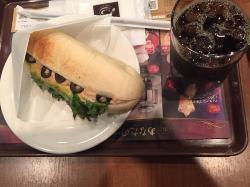 Cafe de Crie Shinjuku Toshin Bldg.