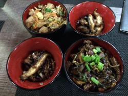 Lotus Cozinha Oriental