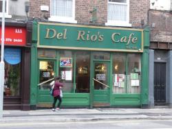 Del Rio's Cafe