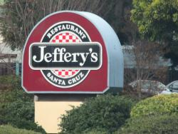 Jeffery's Restaurant