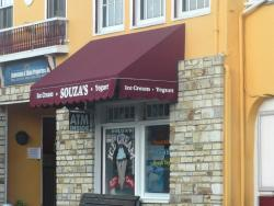 Souza Cones Ice Cream & Candy