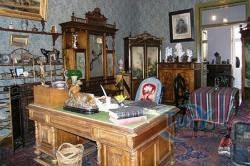 Hovhannes Tumanyan House Museum