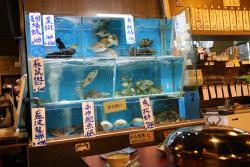 Yueshi Shengxiang Zhengqi Seafood Hot Pot