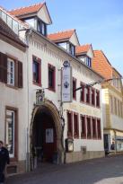 Hotel-Restaurant-Weinkeller Pfälzer Hof
