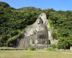 Mt. Nokogiri Nihon-ji Temple