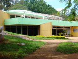 Marieta Telles Machado Library
