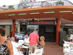 South Beach Cocktail Bar