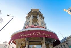 La Brasserie du Boulingrin