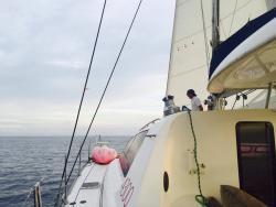 Sail Sri Lanka