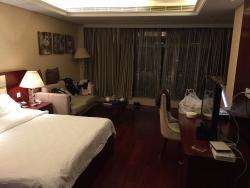 Yinzuo Gongguan Huayuan Hotel