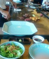 Teppanyaki Nakotei