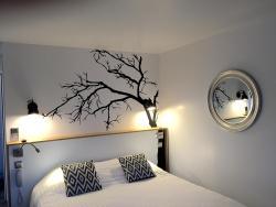 Hotel La Mascotte