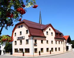Hotel-Gasthof Edelweiss
