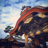 京都城市游