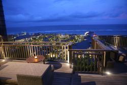 Bejana at The Ritz-Carlton, Bali