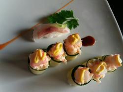Ichiban Japanese Fusion Restaurant