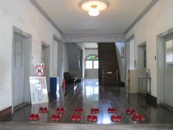 Ex Mitsukaido Primary School