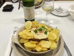 Restaurante Lirio de Geres