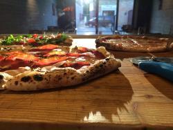 Pizzeria il Falo