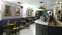 Galery Inperium Cafe