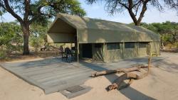 Safarizelt