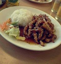 Gourmandises D'asie