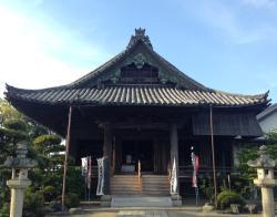Chodenji Temple