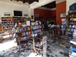 Livraria de Paraty