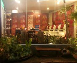 Chai Massage 2