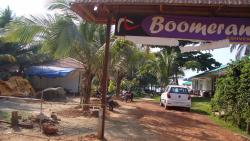 Boomerang Resort