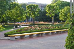 Rose Square (Rozu laukums)