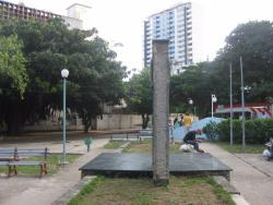 Parque Martin Luther King